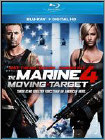 The Marine 4: Moving Target (Blu-ray Disc) 2015