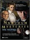 Murdoch Mysteries: The Movies (DVD)