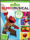 Sesame Street: Elmo the Musical, Vol. 2: Learn and Imagine (DVD) 2014