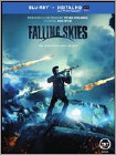 Falling Skies: The Complete Fourth Season [2 Discs] (Blu-ray Disc)