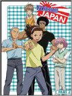 Yakitate Japan: Part 2 (DVD) (5 Disc)