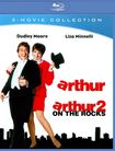 Arthur/arthur 2: On The Rocks [blu-ray] 2705066