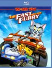 Tom And Jerry: The Fast And The Furry [blu-ray] 2705093