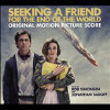 Seeking a Friend for the End of the World... - CD - Original Soundtrack
