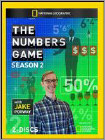 Numbers Game: Season 2 (DVD) (2 Disc)