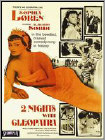 Two Nights with Cleopatra (DVD) 1954