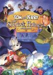 Tom And Jerry Meet Sherlock Holmes (dvd) 2708373