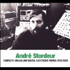 Complete Analog and Digital Electronic Music... - CD