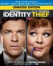 Identity Thief [2 Discs] [includes Digital Copy] [ultraviolet] [blu-ray/dvd] 27090600