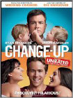 The Change-Up (DVD) 2011