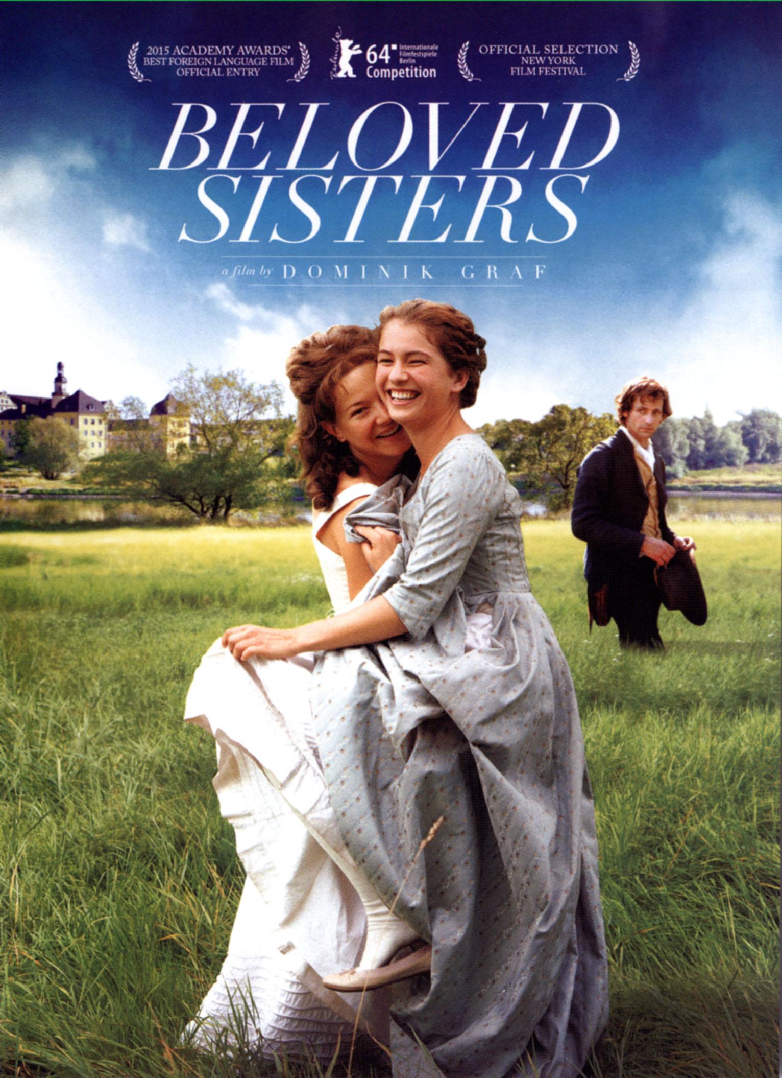 Beloved Sisters (dvd) 27095147