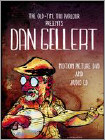 The Old-Time Tiki Parlour Presents Dan Gellert (2 Disc) (DVD) 2014