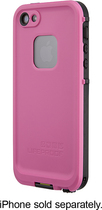 LifeProof - fr Case for Apple® iPhone® 5 and 5s - Magenta