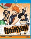 Haikyu: Collection 1 [2 Disc] [blu-ray] 27120179