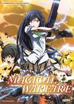 Magical Warfare: Complete Collection [3 Discs] (dvd) 27133204