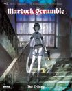 Mardock Scramble Trilogy [3 Discs] [blu-ray] 27133222