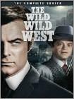 Wild Wild West: The Complete Series [26 Discs] (DVD)