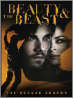 Beauty & The Beast: Second Season (DVD)