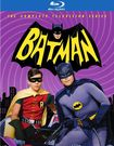 Batman: The Complete Television Series [13 Discs] [blu-ray] 27156287