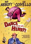 Dance With Me, Henry (dvd) 27156319