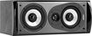 "Energy - Dual 4-1/2"" Center-Channel Speaker - Black Ash"