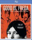 Good Ol' Freda [blu-ray] 2716032