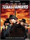 Texas Rangers (DVD) 2000