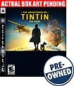 Click here for The Adventures Of Tintin: The Game - Pre-owned - P... prices