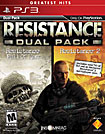 Resistance Dual Pack Greatest Hits - PlayStation 3
