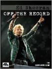 Ed Sheeran: Off the Record (DVD) 2015