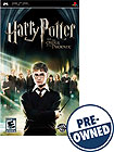 Click here for PO PSP-HARRY POTTER AND THE ORDER OF THE 2718185 prices