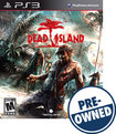 Dead Island — PRE-OWNED - PlayStation 3