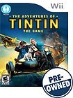 Click here for The Adventures Of Tintin: The Game - Pre-owned - N... prices