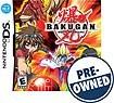 Bakugan: Battle Brawlers - Pre-owned - Nintendo Ds 2719554
