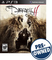 The Darkness II — PRE-OWNED - PlayStation 3