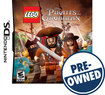 LEGO Pirates of the Caribbean: The Video Game — PRE-OWNED - Nintendo DS