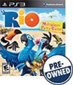 Rio - Pre-owned - Playstation 3 2721134