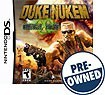 Duke Nukem: Critical Mass - Pre-owned - Nintendo Ds 2721974