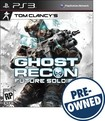 Tom Clancy's Ghost Recon: Future Soldier - Pre-owned - Playstation 3 2722036