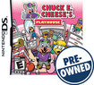 Chuck E. Cheese's Playhouse - Pre-owned - Nintendo Ds
