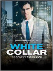White Collar: Season 6 [2 Discs] (DVD)