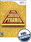 The $1,000,000 Pyramid — PRE-OWNED - Nintendo Wii