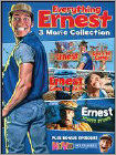 Everything Ernest: 3 Feature Films and Bonus Episode (DVD)
