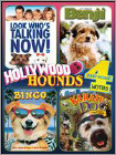 Hollywood Hounds: 4 Paw-Some Movies (DVD)