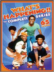 What's Happening!!: The Complete Series [6 Discs] (DVD)