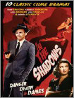 In The Shadows: 10 Classic Crime Dramas (DVD) (3 Disc)