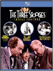 Three Stooges Collection: Volume Two (blu-ray Disc) 27231659