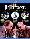 The Three Stooges Collection: Volume Two [blu-ray] 27231659