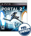 Portal 2 — PRE-OWNED - PlayStation 3