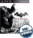 Batman: Arkham City - Pre-owned - Playstation 3 2724317